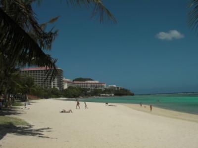 イパオビーチ2