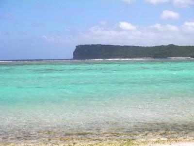 イパオビーチ1