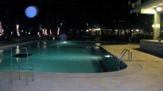 グアム島着:フィエスタリゾートホテル