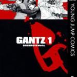 GANTZのレビュー