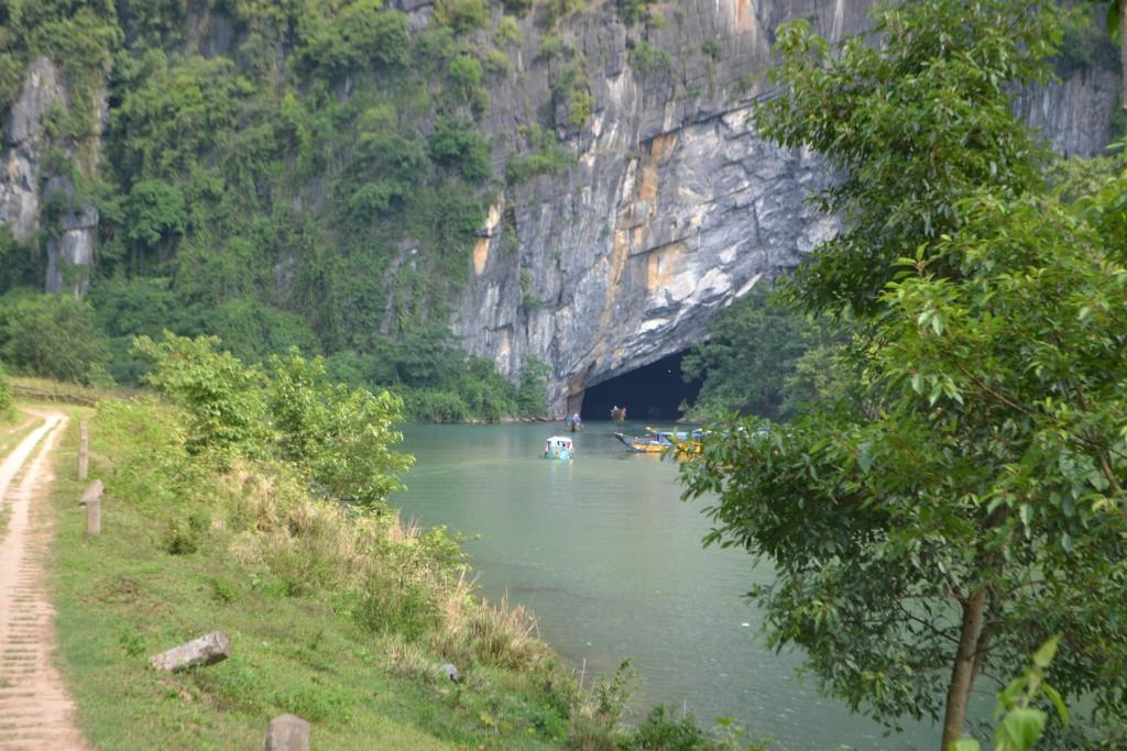 フォンニャ=ケバン国立公園の画像 p1_10