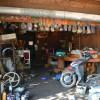 バイクに大トラブル in カンボジア